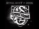 ROYAL HUNT - Paper Blood (Live DVD 2006 )