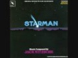 Starman (Music by Jack Nitzsche)