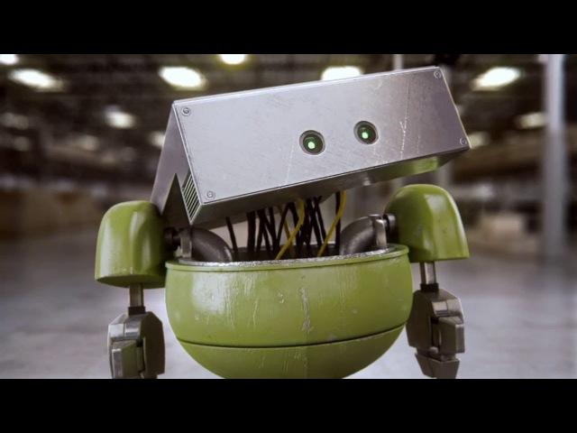 CGI 3D Animation Short Film HD Finito by Mauricio Bartok Gabriel D'orazio | CGMeetup