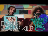 Daedelus &amp The Gaslamp Killer - What's In My Bag