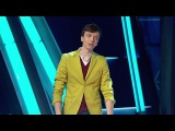 Comedy Баттл. Последний сезон - Александр Сапрыкин (2 тур) 09.10.2015