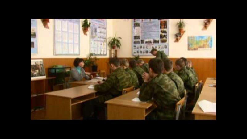 История одной любви-2 (Кремлевские курсанты) 3с.\ 4ч