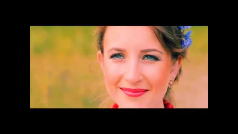 Ой гарна я гарна як тая горлиця - Українська народна пісня