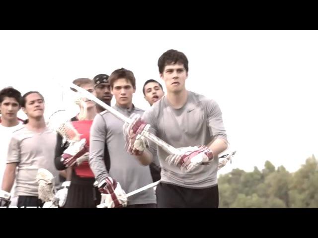 Teen Wolf Lacrosse II