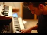 Harvey Sutherland - Studio Jam Session