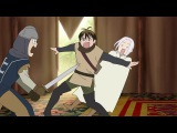 Arslan Senki Specials Episode 08 FINAL -RAW-