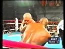 Hasim Rahman vs David Tua 1st Fight