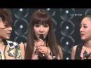 2NE1 - Fire [1st mutizen] кфк