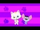 КИСА 6 серия Грузовик. Мультфильмы для детей. Развивающие мультики про машинки