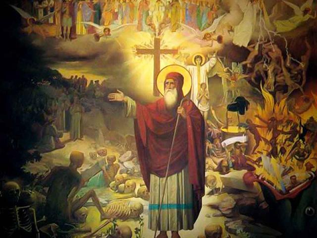 Мытарства Александра Свидетельство Умер видел ад и рай Очень важно для каждого