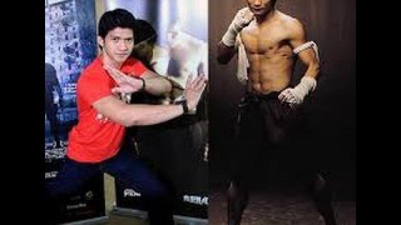Iko Uwais Vs Tony Jaa Demonstrasi 2015