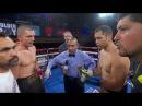 RING TV LIVE | August 19th | Vyacheslav SHABRANSKYY vs. Oscar RIOJAS