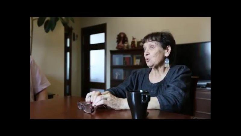 Светлана Жарникова. Интервью о Русском Севере и о многом другом