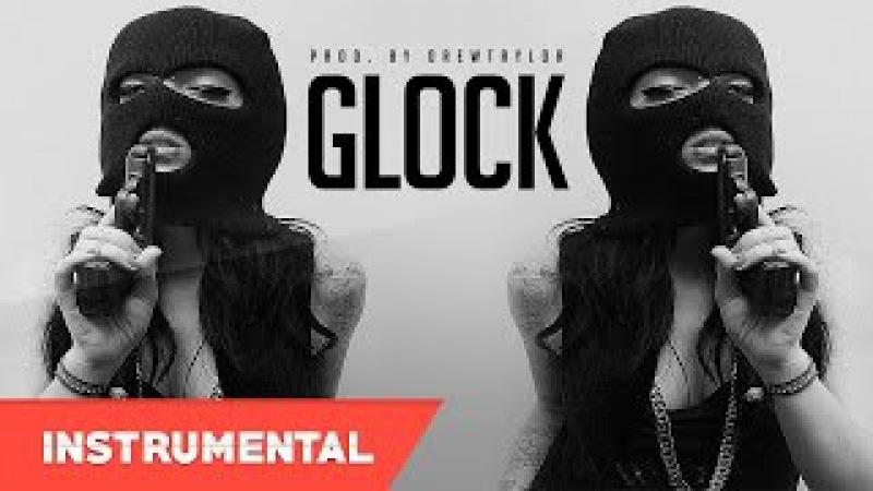 Hard Gangsta Trap Beat - Future Southside Type Beat   Glock (Prod DrewTaylor)