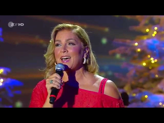 Al Bano Romina Power Lucky Kids singen deutsch Stille Nacht Heilige Nacht Stilla natt