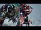 SCALEBOUND Trailer de Gameplay (E3 2016)