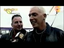 Scooter - Interview In Rantarock (Moon TV iN 2001)HD