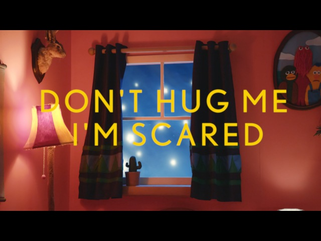 Don't Hug Me I'm Scared 6