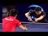 2017 Qatar Open (Ms-Final) MA Long Vs FAN Zhendong Full MatchEnglishHD