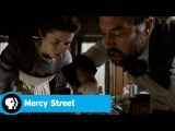 MERCY STREET | Coming in January | PBS
