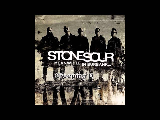 STONE SOUR - Covered In Burbank Deluxe Edition 2015 (FULL ALBUM HD)