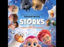 The Lumineers Holdin' Out Storks Original Motion Picture Soundtrack