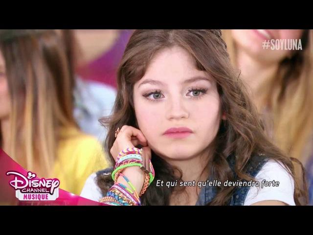 Soy Luna - Chanson : Un destino (épisode 17)