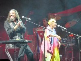 Omara Portuondo &amp Diego El Cigala 85 Tour Les Nuits Du Sud - Vence