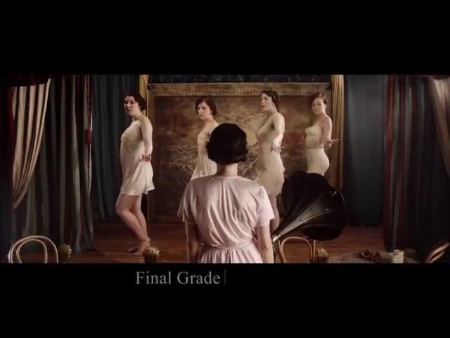 James Chase - Color Grading Demo Reel 2015