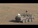 DPR Spetznaz demonstration on Donetsk training range [VPE Special]