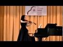 П.И. Чайковский - Антракт для скрипки из балета «Спящая красавица»