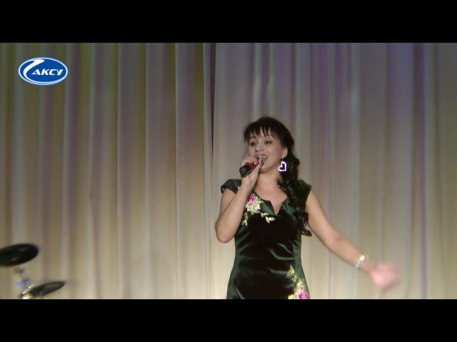 МИЛЛӘТЕМ ТВ - Илзидә Госманова - Күз карашың