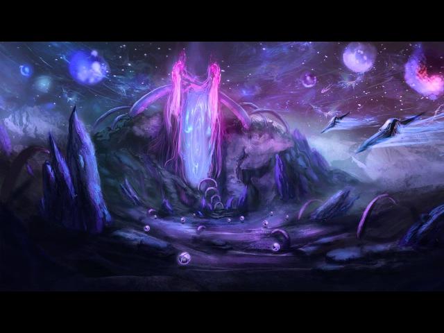 Psychill/Slow Trance/Downtempo Mix (Therapist - A Brilliant Void)