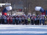 «Лыжня России - 2017» стартует 11 февраля в пригороде Йошкар-Олы