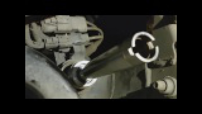 Как понять что у вас стучит рулевая рейка?Honda Civic 4D,5D