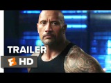The Fate of the Furious Trailer #2 (2017) | Movieclips Trailers