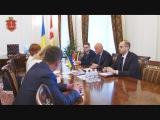 Геннадий Труханов: Энергоэффективность: поддержка мирового банка