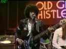 THIN LIZZY GARY MOORE / PHIL LYNOTT [ DON'T BELIEVE A WORD ] LIVE