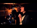 "Recording ""Over the Love"" - Florence Welch for the Great Gatsby Soundtrack"