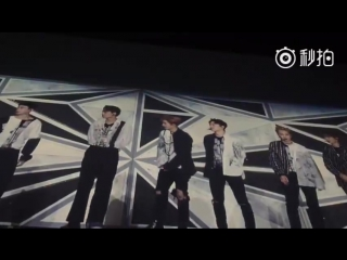 [FANCAM] 160813 #EXO @ SMTOWN Live Tour V in Tokyo Day 1