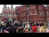 Широкая масленица в Москве! Игры, танцы, хороводы!