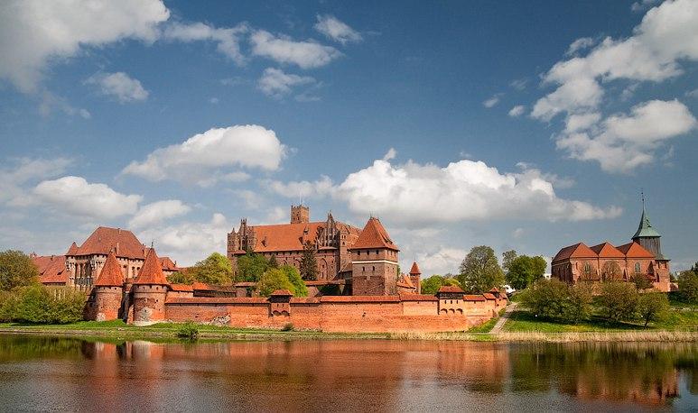 Город Холм (Хелм) Польша