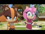 Соник Бум Sonic Boom 2 сезон 4 серия (Русская озвучка) HDMulti.net