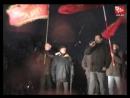 Митинг 7 ноября 2012 г. на пл. им. Ленина часть 1
