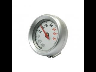 БМВ-7 ( Е65/66 ) Как проверить температуру двигателя