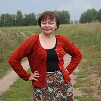 Клюева Татьяна (Афанасьева)