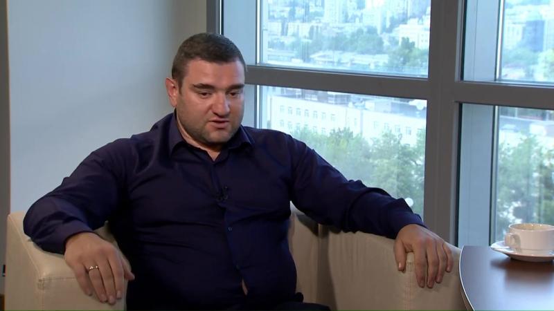 Геннадий Мурашковский, президент Лиги MMA Pro Ukraine. Веб-конференция на XSPORT. Прямая трансляция