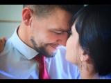 Wedding day. Как и обещала - свадебный клип уже знакомой парочки. Ира и Валера. Очень красивая, теперь уже семейная пара.