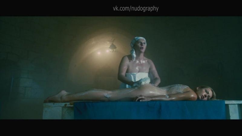 Анастасия Панина голая в фильме Скалолазка и последний из седьмой колыбели (2007, Олег Штром)