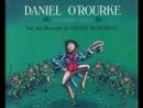 Daniel O'Rourke An Irish Tale by Gerald McDermott Stories for Kids